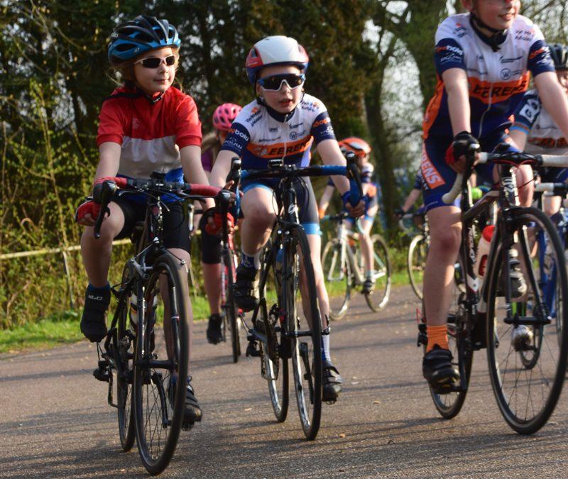 NK Jeugd wielrennen wordt 2 daags evenement op nieuwe locatie.