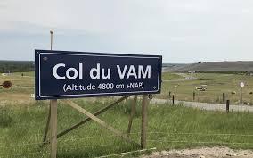 Toch KNWU district Kampioenschap de VAM berg.